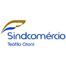 Sindcomércio Teófilo Otoni logo
