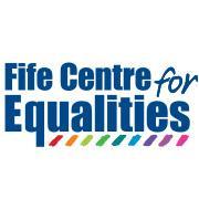 Fife Centre for Equalities logo