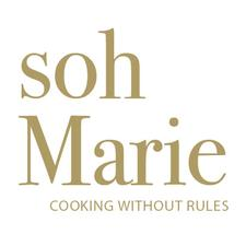 sohMarie supperclub logo