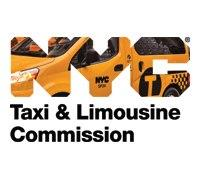 NYC Taxi and Limousine Commission logo
