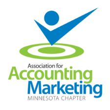 Association of Accounting Marketing | Minnesota Chapter logo