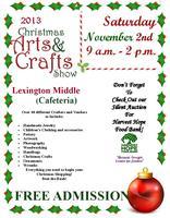 2013 Christmas Craft Show and Holiday Bazaar