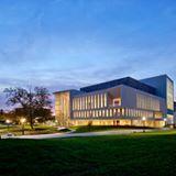 Moss Arts Center logo