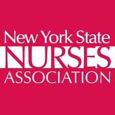 New York State Nurses Association logo