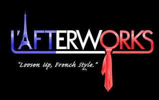L'Afterworks Champagne Afterwork Sunset Roof Top Event...