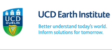 UCD Earth Institute logo