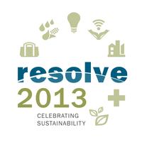 Resolve 2013