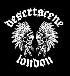 Desertscene logo
