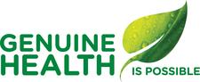 Genuine Health  logo