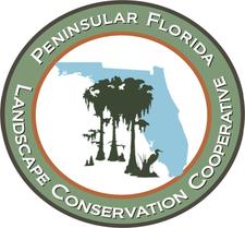 Peninsular Florida Landscape Conservation Cooperative logo