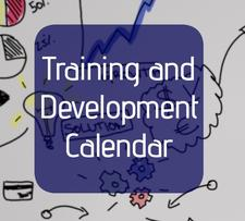 Training and Development logo