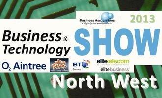 2013 Business & Technology Show North West