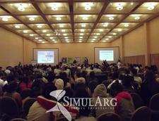 SimulArg - Jóvenes Empresarios logo