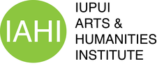 IUPUI Arts & Humanities Institute (IAHI) logo