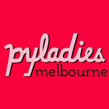 Brianna Laugher (PyLadies Melbourne) logo