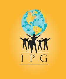 International Professionals Group (IPG) logo