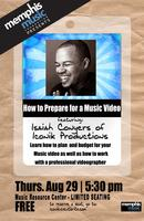How to Prepare for a Music Video