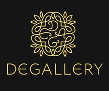 DEGALLERY logo