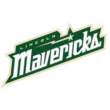Lincoln Mavericks Hockey Club logo