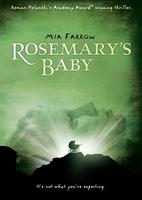 Movies in the Garden: Rosemary's Baby