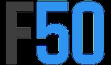 F50 logo