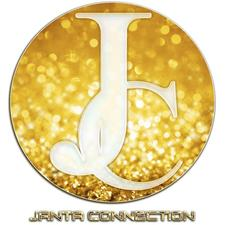 Janta Connection logo