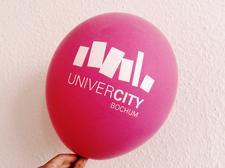 UniverCity Bochum logo