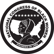 The National Congress of Black Women, Inc.-Kansas City Chapter logo
