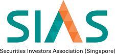 Securities Investors Association (Singapore) logo