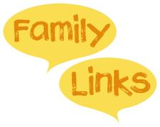 Family Links logo