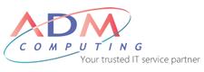 ADM Computing logo