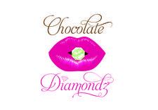 CHOCOLATE DIAMONDZ logo