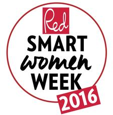 Red's Smart Women Week 2016 logo