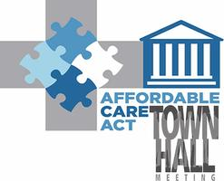 Affordable Care Act Town Hall Meeting