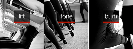ChickChat ChickFIT @ Pure Barre (Bellevue)