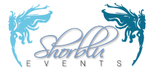 ShorBlu Events logo