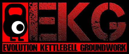 EKG Kettlebell & 300 Workshops - London