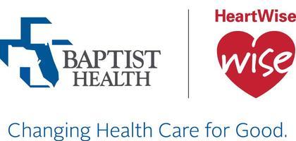 Baptist HeartWise Prevention 6-Class Series (BMC Beaches)