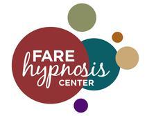 The FARE Hypnosis Center logo
