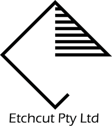 Etchcut logo