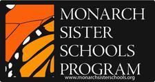Monarch Sister Schools Program logo