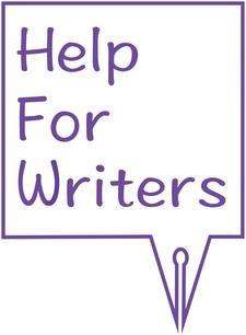 Help For Writers logo