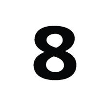 Eight Inc. logo