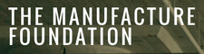 The Manufacture Foundation logo