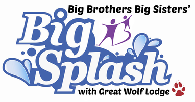 Big Brothers Big Sisters' Big Splash with Great Wolf...