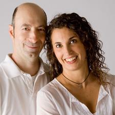 Laura & Ron Erdman-Luntz of Simply Serendipity logo