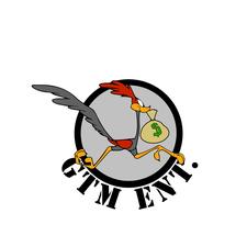 Got The Move Ent.  logo