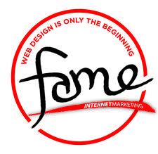 FAME Internet Marketing logo