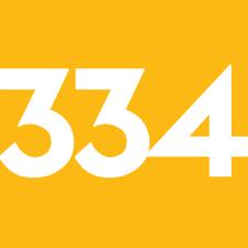 Coletivo 334 logo