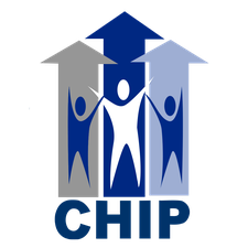 CHIP – Coalition for Homelessness Intervention & Prevention logo